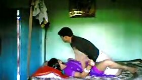 Indian Housewife Caught Masturbating and Fucked Hard!