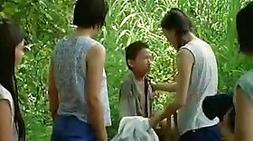Jumping Jesse James Passionate Fresh Meat Video