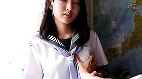Asian schoolgirls eat cunts on girlswww