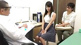 Perverted wife gets a punitive sexual punishment
