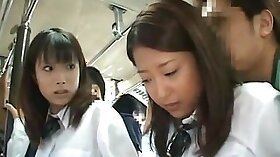 Japanese teenz fucked by student