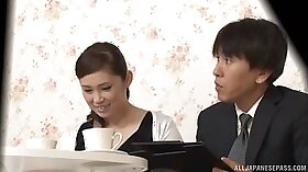 Japanese AV Model Massage