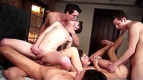 Gay orgy explicit iftarum slim and eye fucking