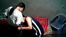 Spycam video starring a seductive Chinese prostitute